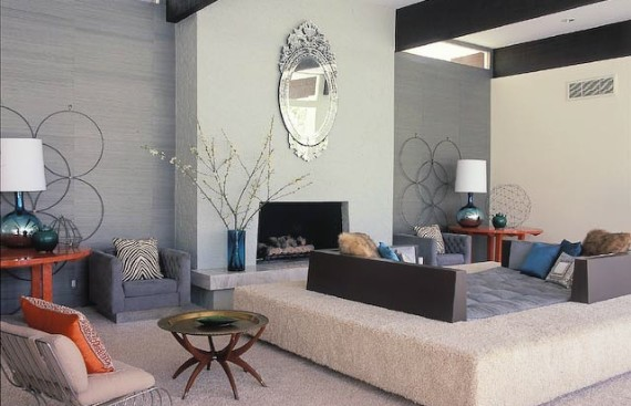 Moises Esquenazi - Work - Interiors - Palm Springs 2