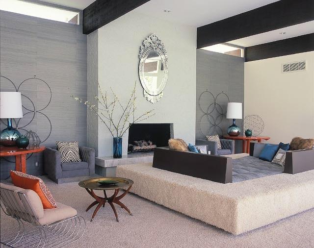 Moises Esquenazi - Work - Interiors - Palm Springs 2