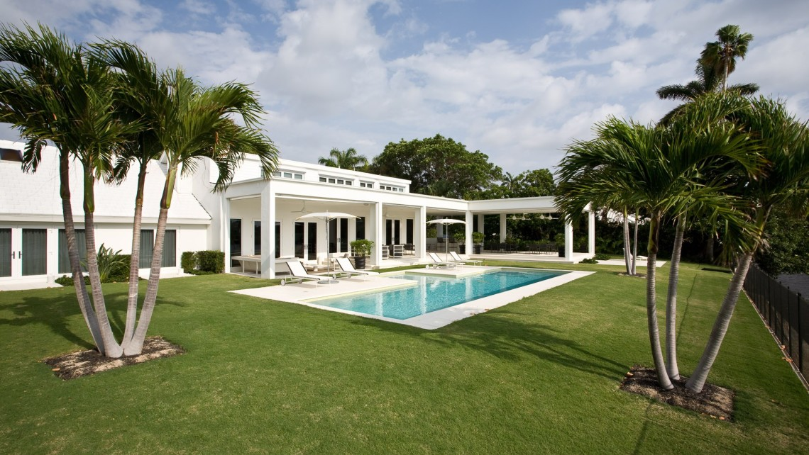 Moises Esquenazi - Interiors - Palm Beach 2