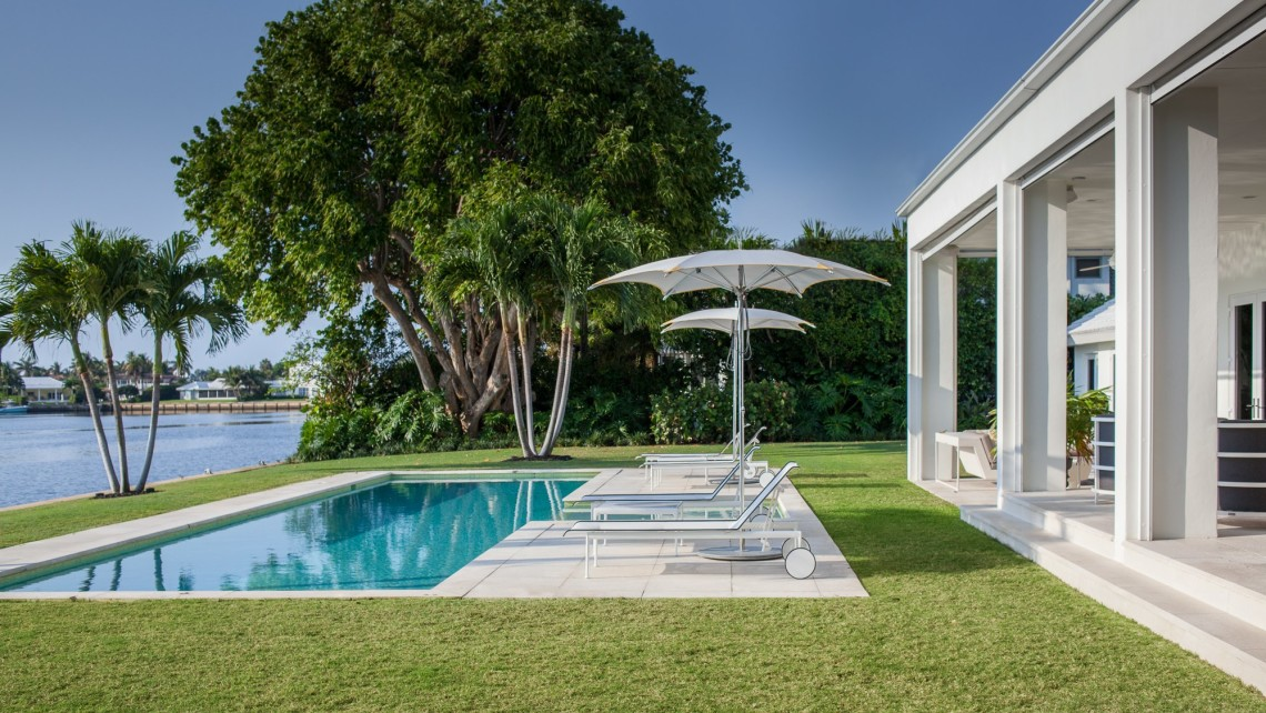 Moises Esquenazi - Interiors - Palm Beach 3