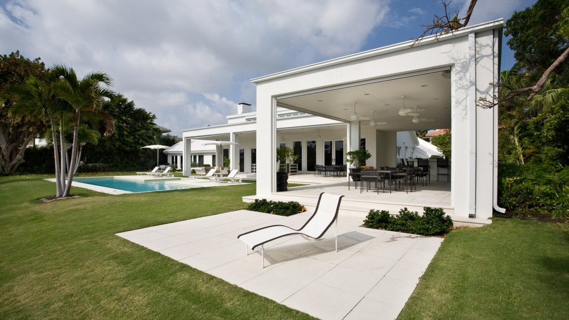Moises Esquenazi - Interiors - Palm Beach 5
