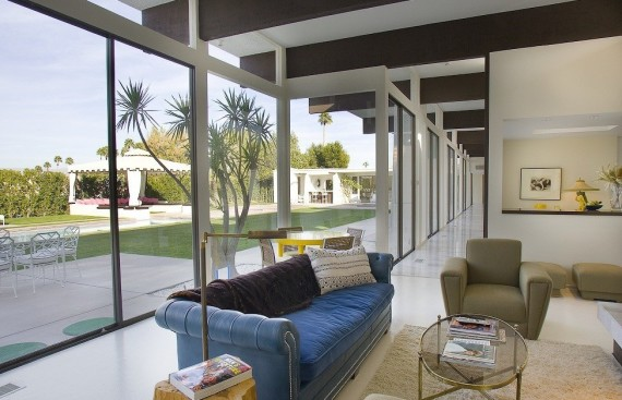 Moises Esquenazi - Work - Interiors - Palm Springs 5