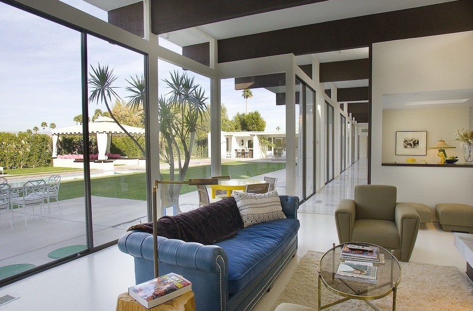 Moises Esquenazi - Work - Interiors - Palm Springs 5