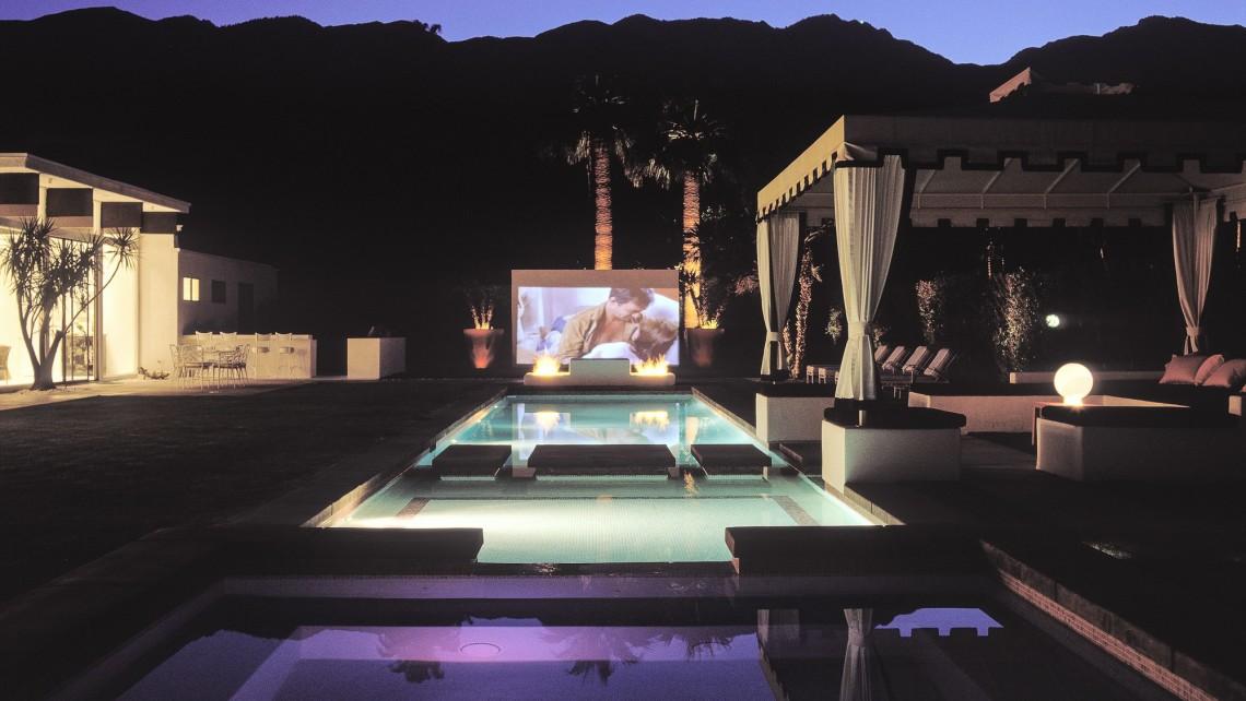 Moises Esquenazi - Work - Interiors - Palm Springs 6