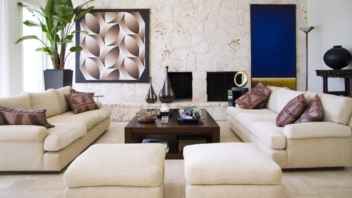 Moises Esquenazi - Interiors - Palm Beach 8