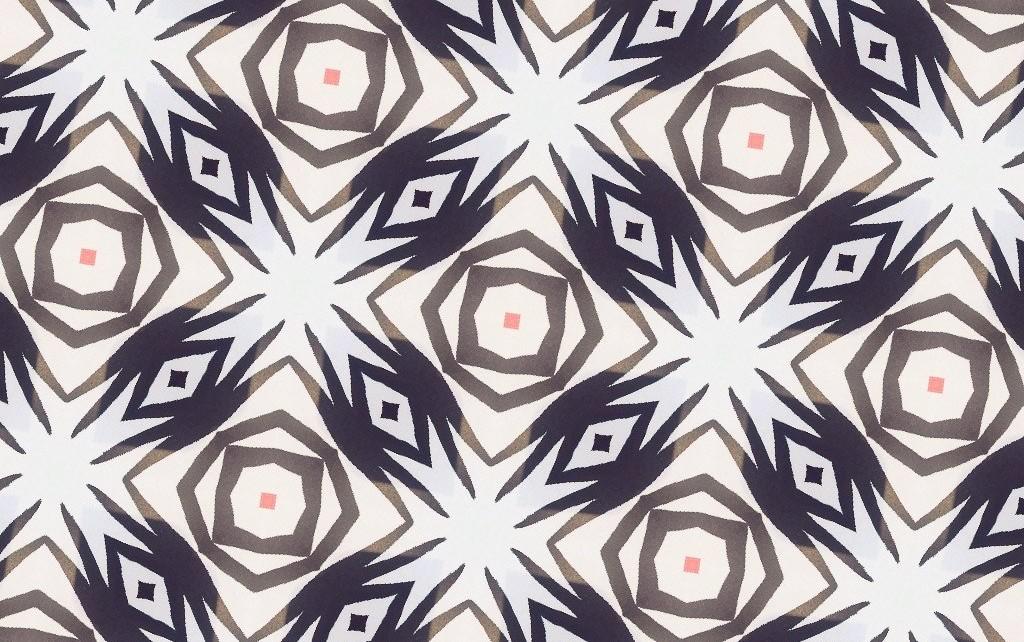 Moises Esquenazi - Work - Fabrics - Fabric Pattern 5