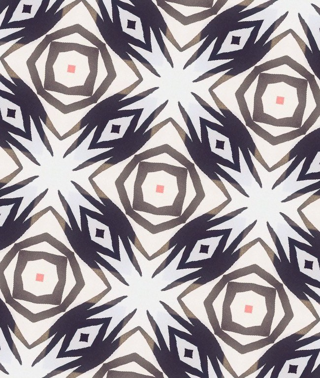 Moises Esquenazi - Work - Fabrics - Fabric Pattern 5