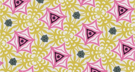 Moises Esquenazi - Work - Fabrics - Fabric Pattern 10