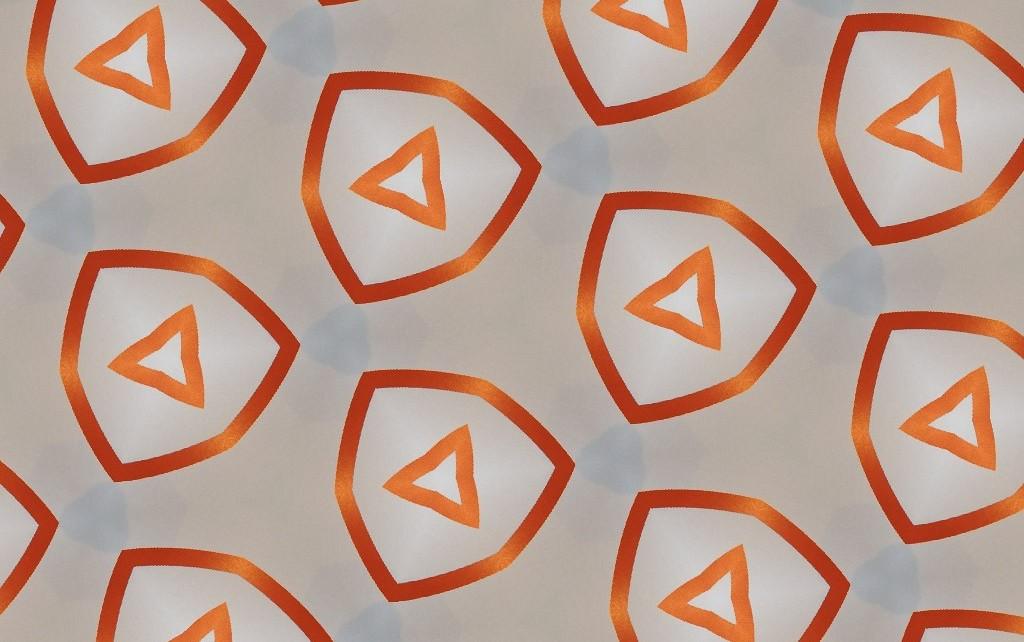 Moises Esquenazi - Work - Fabrics - Fabric Pattern 12