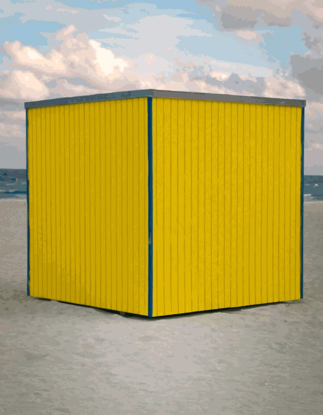 Moises Esquenazi - Work - Photography - Beach 2