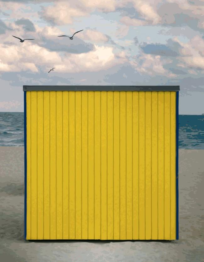 Moises Esquenazi - Work - Photography - Beach 3